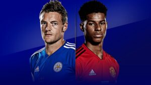 Leicester vs Man United